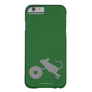 Mr. Jingles from Green Mile Barely There iPhone 6 Case