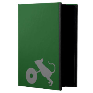 Mr. Jingles from Green Mile iPad Air Cases