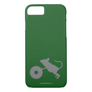 Mr. Jingles from Green Mile iPhone 7 Case