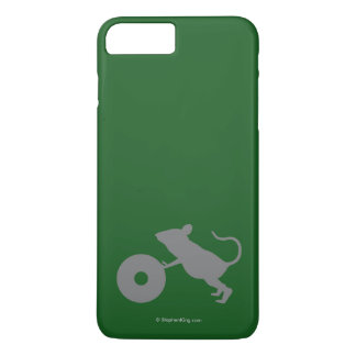 Mr. Jingles from Green Mile iPhone 7 Plus Case