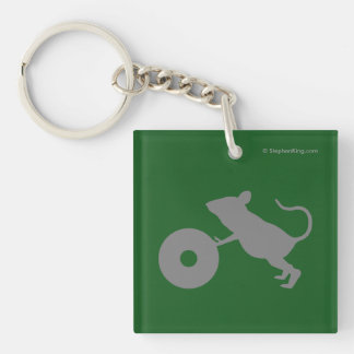 Mr. Jingles from Green Mile Key Ring