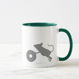 Mr. Jingles from Green Mile Mug