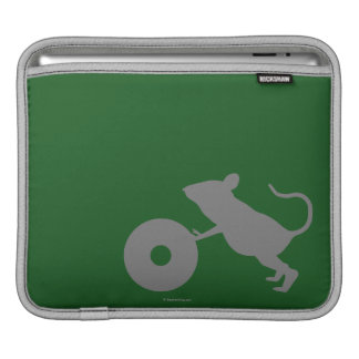Mr. Jingles from Green Mile Sleeve For iPads