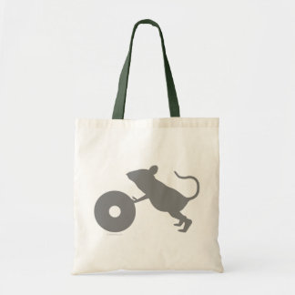 Mr. Jingles from Green Mile Tote Bag