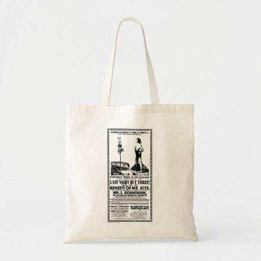 Mr Kite - Bag