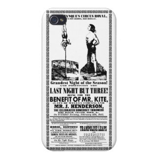 Mr Kite iPhone cover iPhone 4 Covers