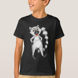 Mr Lemur T-Shirt