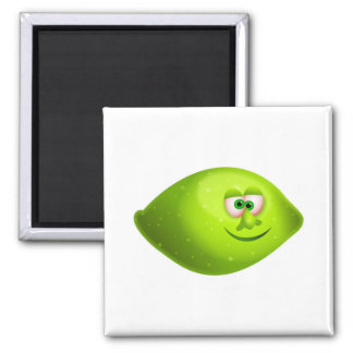 Mr Lime Magnet