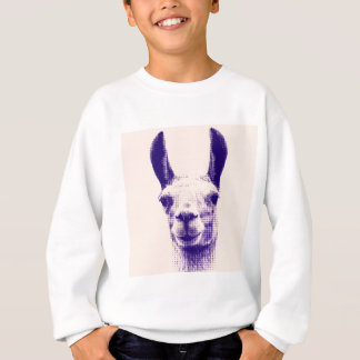 Mr Llama Sweatshirt