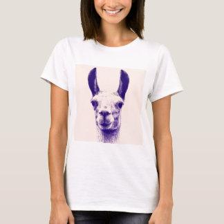 Mr Llama T-Shirt