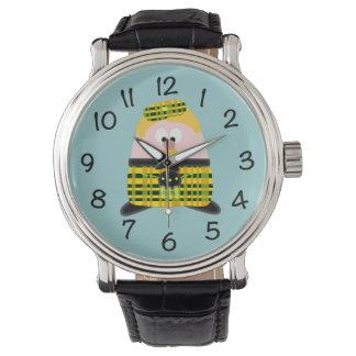 Mr Mac Haggis Wrist Watches