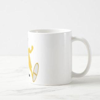 Mr Macho Nacho Coffee Mug