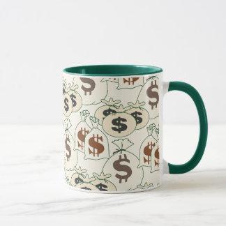 Mr. Money Bags Mug