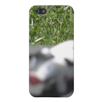 MR MOOooo iphone sleeve iPhone 5 Covers