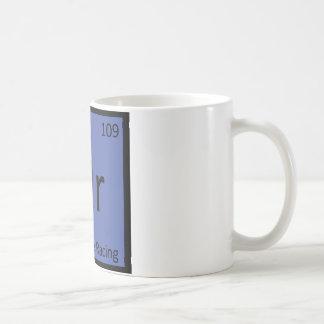 Mr - Motorcycle Racing Sports Chemistry Symbol Coffee Mug