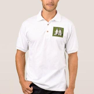 Mr & Mrs Lemur Polo Shirt