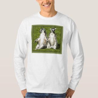 Mr & Mrs Lemur T-Shirt