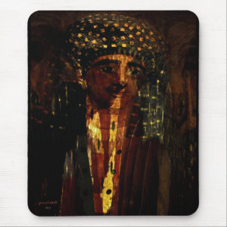 Mr Mummy gifts& greetings Mouse Pad