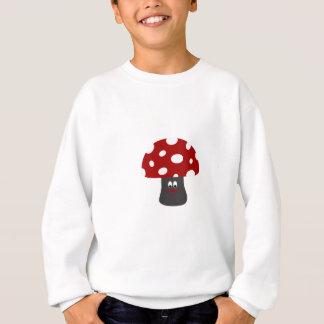 Mr Mushroom Sweatshirt