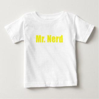 Mr Nerd Shirts