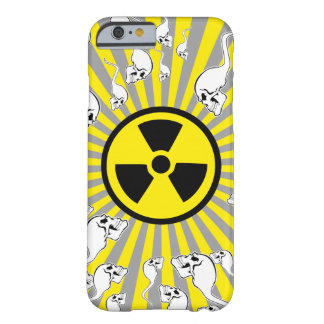 Mr. Nuclear Barely There iPhone 6 Case