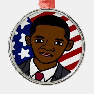 Mr. O Ornament