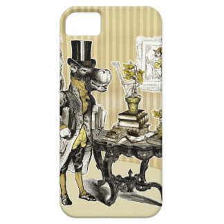 Mr October's Troubles w/the Meh Snapdragons Skin iPhone 5 Cover