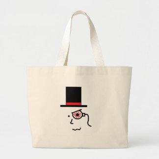Mr. Original Jumbo Tote Bag
