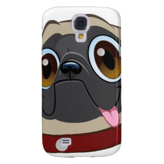 Mr. Other Pug iPhone case