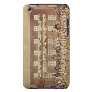 Mr Owen's Institution, New Lanark (Quadrille Danci iPod Case-Mate Case