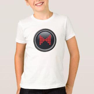 Mr. Peabody Bowtie Button T-Shirt