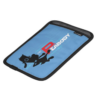 Mr. Peabody Digi iPad Mini Sleeve