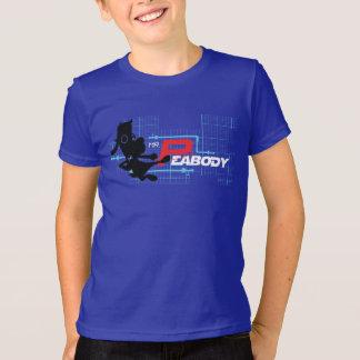 Mr. Peabody Digi T-Shirt