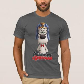 Mr. Peabody Egypt T-Shirt