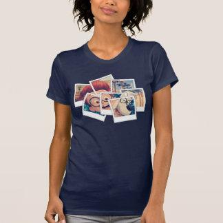 Mr. Peabody & Sherman Travel Selfie T-Shirt