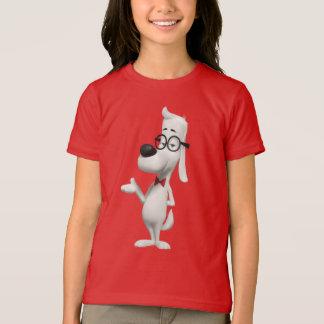 Mr. Peabody T-Shirt