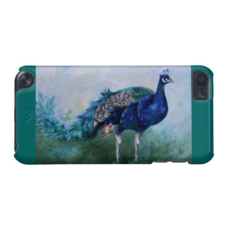Mr. Peacock iPod Touch 5G Case
