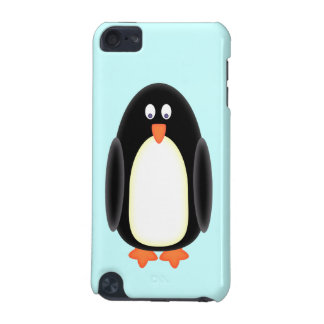 Mr Penguin iPod Touch (5th Generation) Cover