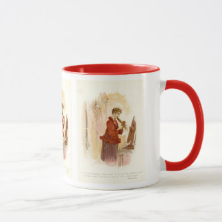 Mr Pickwick from Pickwick Papers Mug