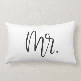Mr. | Pillow