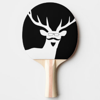 Mr Ping Pong Paddle