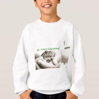 Mr Prince Charming Sweatshirt