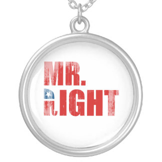 MR RIGHT Faded png Jewelry