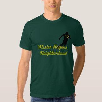 Mr. Rogers Tshirt
