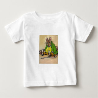MR. SAMUEL WHISKERS, AFTER BEATRIX POTTER BABY T-Shirt