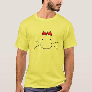 Mr. Saturn T-shirt