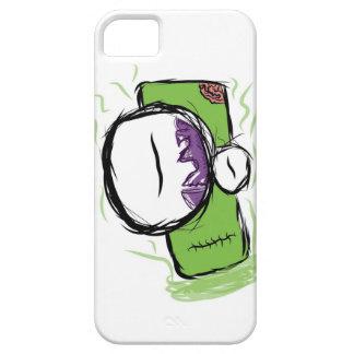 Mr.Steenky - classic iphone case