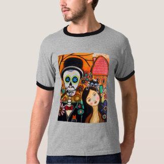 MR SUAVE -Dia de los Muertos T-Shirt