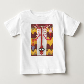 Mr Thermostat Baby T-Shirt