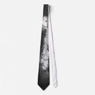 Mr. Toothy Smile Tie
